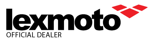 Lexmoto Official Dealer Logo